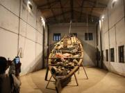 Art sprouts at Kochi Biennale, bringing hope to a contrarion state