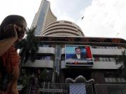 Sensex inches out: A 500-point rise should be possible