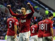 Where would Man United be without Van Persie?