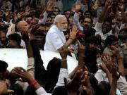 Modi's elevation has opened up the closed system of the BJP