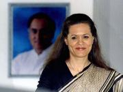 Sonia Gandhi and the Italian stereotype
