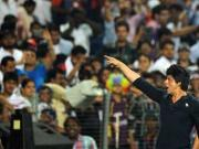 SRK is the Don of IPL business