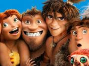 Movie review: The Croods is fun in a family pack