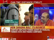 Saradha scam: TMC can't pass the buck to the Left