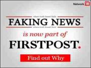 #BreakitFakeit: Faking News is now a part of Firstpost