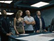 Movie review: The Fast and the Furious goes crash, boom, bang in a good way