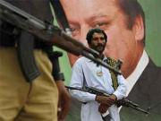 As historic elections dawn, public mood in Pakistan is dismal