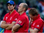Champions Trophy final: England let themselves down... again!