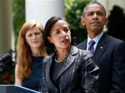 What the appointment of Susan Rice as Obama's NSA means for India