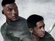 Movie Review: 'After Earth' is not as bad as they're all saying it is