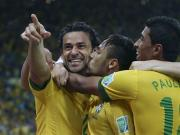Brazil find their finisher in Fred