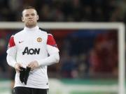 The mystery surrounding Wayne Rooney's transfer request