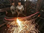 A serious slowdown: The IIP disaster, mounting inflation and a worried RBI