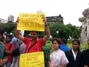 Mumbai gangrape: It's time to reclaim our city, say protesters