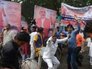 As BJP's PM candidate, Modi has chosen to do the brave thing