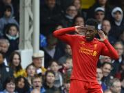 Sturridge's meteoric rise fuels Liverpool expectations