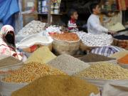 Rajan's biggest headache: Govts are driving up food prices