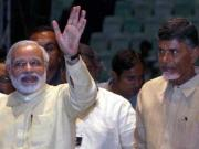Will Chandrababu's Modi move queer Jagan's political pitch?