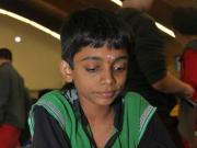 Meet India's newest chess star Aravind Chithambaram