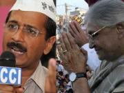 Who will be the BJP's answer to Sheila Dikshit and Arvind Kejriwal?