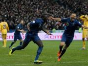 Road to Brazil: New French team has exorcised the ghosts of 2010