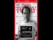 India Today hits a homerun with this Vikram Seth cover