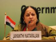 Don't blame Jayanthi Natarajan for all the green tape: Rahul Gandhi had a hand in it