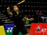 Ritupurna hints at star potential despite losing to Sindhu in national finals
