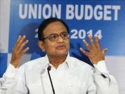 Chidambaram's budget 2014 is nothing more than a last-ditch sales pitch
