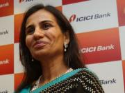 Has India turned around? Not till projects generate cash, says ICICI's Chanda Kochhar