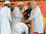 Modi's mentors: Inamdar, who shaped his ideas of Hindu-Muslim relations