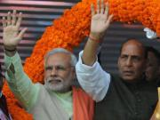 BJP's rise rooted in hate, why Rajnath's apology to Muslims is welcome