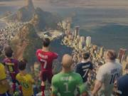 Viral Video: Neymar, Ronaldo, Zlatan battle clones to save football's soul