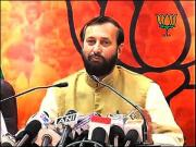 Prakash Javadekar, RSS hold six-hour closed-door meeting on new education policy