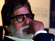 Amitabh Bachchan elated with polio eradication in India