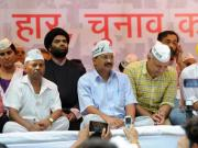 Experts on Delhi election: AAP is down but not out