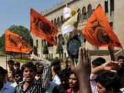 DU elections: ABVP banking on FYUP rollback, Modi fever to retain power