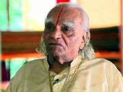 Exploring higher reaches of Yoga was an obsession with BKS Iyengar