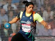Olympics-bound Seema Punia slams sports ministry for delaying release of funds