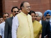 Modi's lopsided cabinet: Unwell Jaitley needs defence taken off his plate - Firstpost