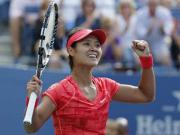 From just another Chinese player to Grand Slam champion: The metamorphosis of Li Na