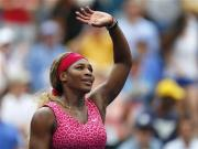 Top of the world: Serena Williams named sportsperson of 2015 by Sports Illustrated