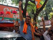 Dissing Sena, Rule by CMO: BJP's Devendra Fadnavis shaping up to be a mini-Modi