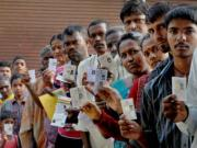 Poll campaign cut-off is a fiction, run right into the voting hour