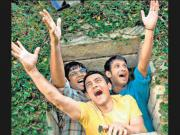 3 Idiots sequel in the pipeline for Rajkumar Hirani: Will it have the same cast?