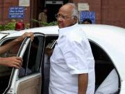 Maha games: Pawar playing hot and cold bodes ill for BJP and NCP