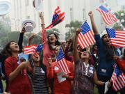Rediscovering America: After long slump, Indian students in US schools up 6 percent