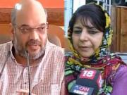 The odd couple of J&K:Five key issues on which PDP-BJP don't see eye to eye