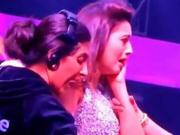 Gauhar Khan slapped for wearing 'short dress': Why are the tweeting celebs staying mum?