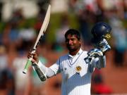 Why Kumar Sangakkara is grace personified
